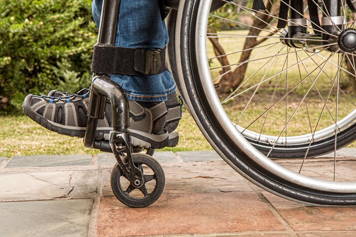 Travailleurs handicapés, une obligation de reclassement renforcée.